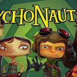 Double Fine anuncia 'Psychonauts 2'