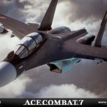 'Ace Combat 7' pone rumbo a PS4