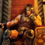 Funcom anuncia un juego de 'Conan el Barbaro' para PS4, Xbox One y PC