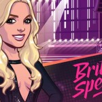 El videojuego 'Britney Spears: American Dream' ya disponible