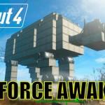 'Star Wars' invade el yermo de 'Fallout 4'