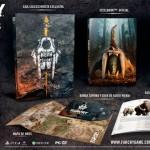 Ubisoft muestra la edición coleccionista de 'Far Cry Primal'