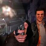El primer 'Max Payne' de PS2 saldrá en PS4 con gráficos HD y trofeos