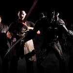 Alien y Cara de Cuero se unen a 'Mortal Kombat X'