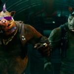 Primer vistazo a 'Ninja Turtles: Fuera de las sombras'