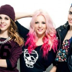 Sweet California estrena el vídeo de 'Down With Ya'