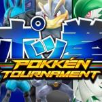 'Pokken Tournament' llega el 18 de marzo a Nintendo Wii-U