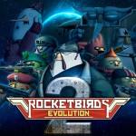 Anuncian 'Rocketbirds 2: Evolution' para PS4 y PS Vita