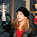 Shakira estrena 'Try Everything, tema central de 'Zootopia'