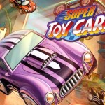 'Super Toy Cars' llega por sorpresa a PS4
