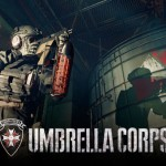 Umbrella Corps sale mañana en PS4 y PC