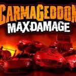 Anuncian Carmageddon Max Damage para PS4 y Xbox One