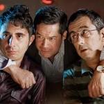No os perdáis a Berto Romero y Andreu Buenafuente en la comedia 'El Pregón'
