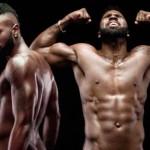 Jason Derulo desnudo en el vídeo de 'Naked'