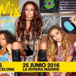 Little Mix anuncia conciertos en Madrid y Barcelona