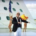 Pitbull estrena el vídeo de 'Freedom'