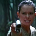 Warner quiere a Daisy Ridley como Lara Croft