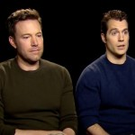 La cara triste de Ben Affleck se hace viral