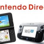 Los mejorés vídeos del Nintendo Direct