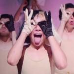 Sia estrena el vídeo de 'Cheap Thrills'