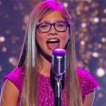 Una niña de 13 años deja en ridículo a Beyoncé