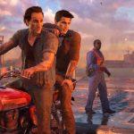 La película de Uncharted ya tiene guionista