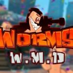 Análisis – Worms W.M.D.