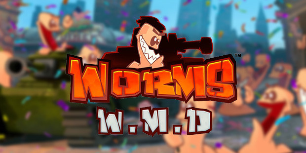 Worms Weapons Of Mass Destruction ya tiene fecha