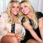 Britney Spears presenta a su hermana en el escenario del Grand Ole Opry