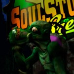 Abe volverá con Oddworld: Soulstorm