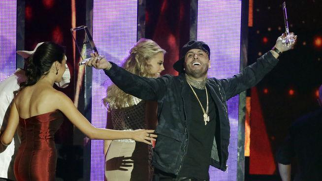 Billboard Latin Music Awards