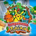 Descarga gratis la App Campamento Pokemon