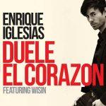 Enrique Iglesias publica el vídeo de 'Duele el corazón'