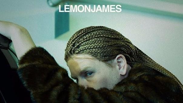 Lemonjames