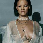 Rihanna estrena el vídeo de 'Needed Me'