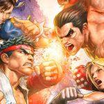 'Street Fighter X Tekken' tendrá 5 personajes exclusivos en Ps3 y PS Vita y ninguno en Xbox 360