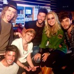 Auryn estrena 'Who's Loving You?' con Anastacia