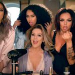 Little Mix estrena el vídeo de 'Hair'