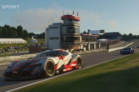 Gran Turismo Sport se retrasa hasta 2017Iba a llegar a PS4 el 16 de noviembre.