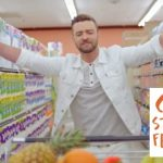 Justin Timberlake estrena el vídeo de 'Can't Stop The Feeling'