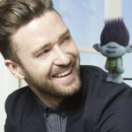 Justin Timberlake estrena 'Can't Stop The Feeling'