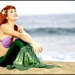 Disney confirma La Sirenita de acción real