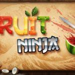 Fruit Ninja dará el salto al cineVinson Films se hará cargo de la producción.