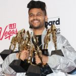 Ganadores de los Billboard Music Awards 2016