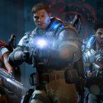 E3 2016: Todos los Gears of War gratis al comprar Gears Of War 4
