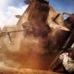 E3 2016: Nuevo trailer de Battlefield 1