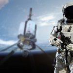 Activision explica por qué se oyen disparos en el espacio