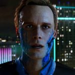 E3 2016: Nuevo trailer de Detroit: Become Human para PS4