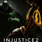 Injustice 2 saldrá en 2017