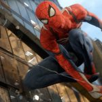 Spider-Man se luce en la Paris Games Week con un nuevo avance para PS4